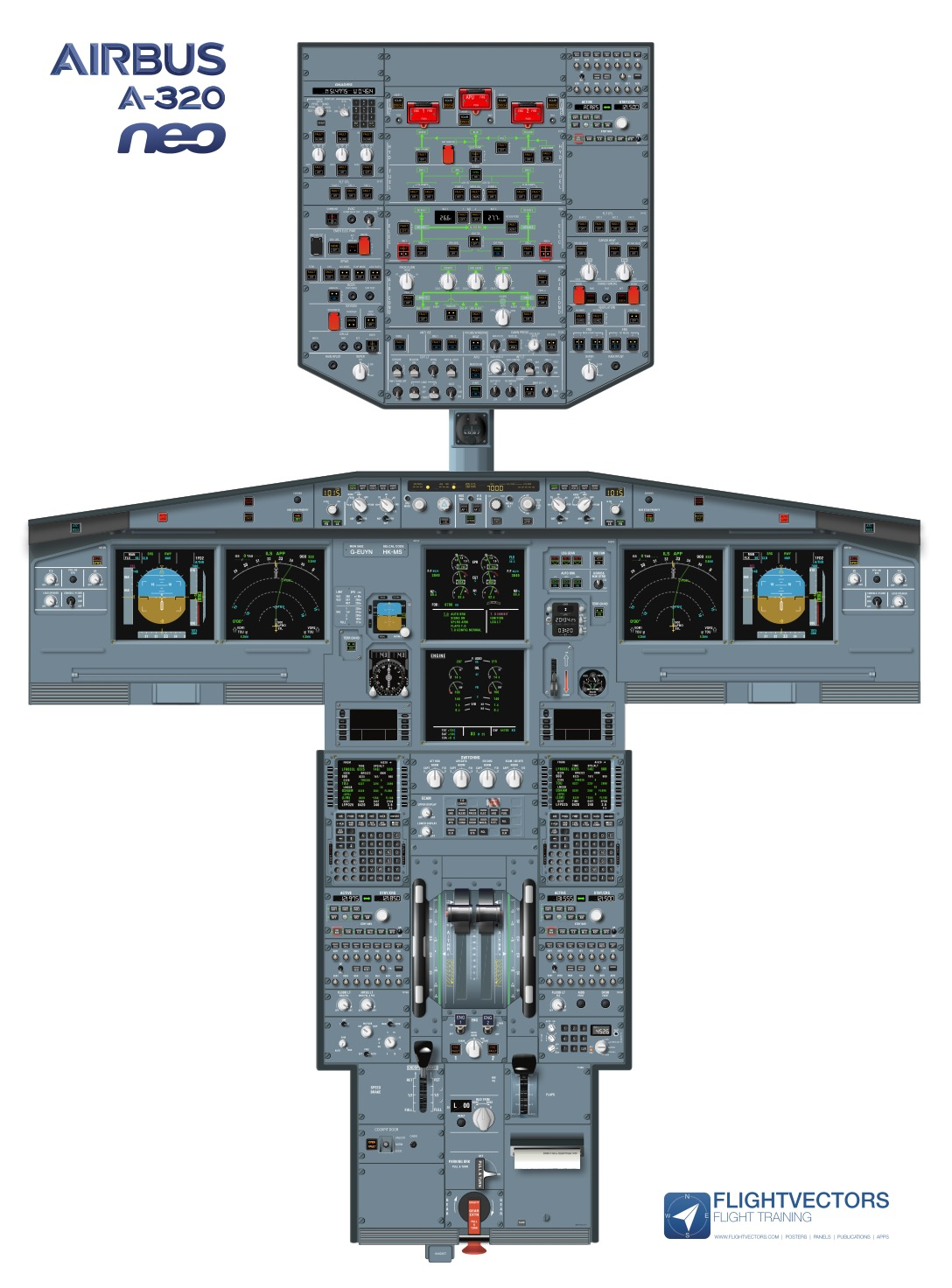 A320 NEO