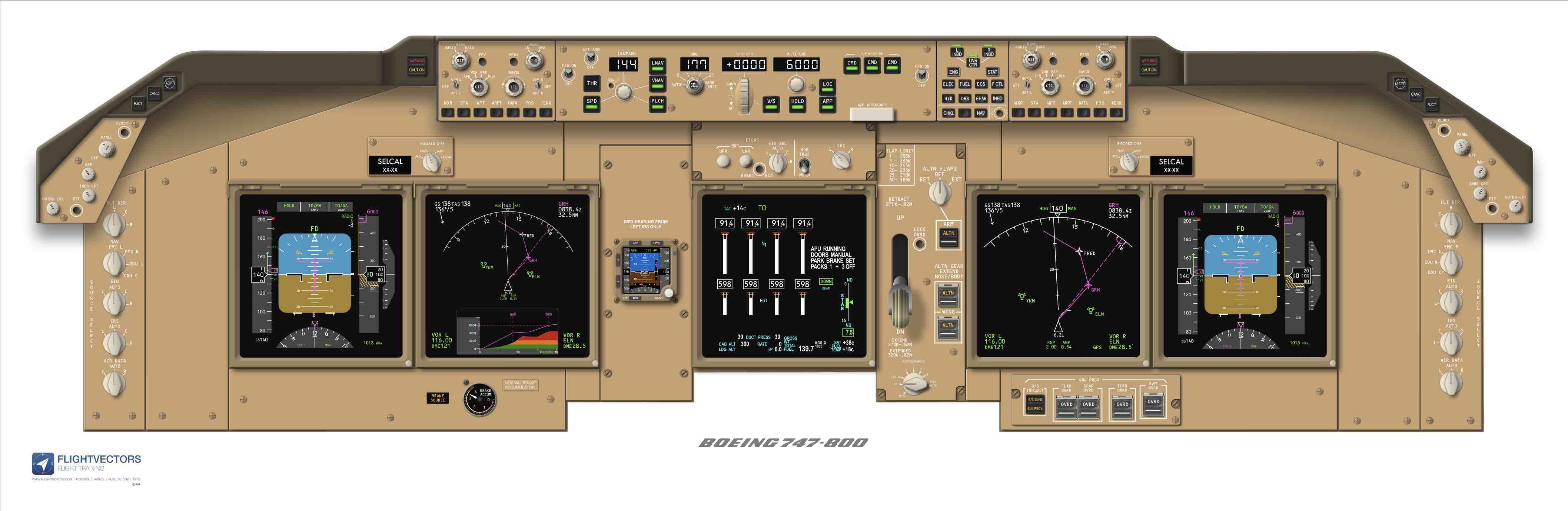 B747-800